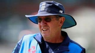 Trevor Bayliss hints at England reshuffle for third Test at Headingley